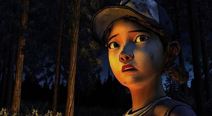 The Walking Dead-Stagione due-il primo trailer-news-giochi