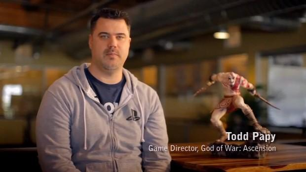 Todd Papy-God of War-Crytech-news-giochi