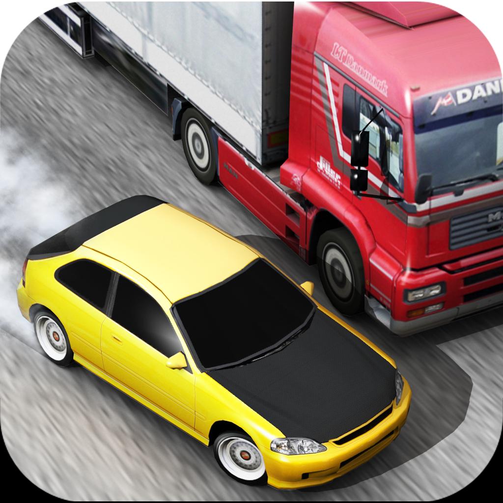 Traffic Racer-trucchi-Android-denaro infinito-giochi-hack