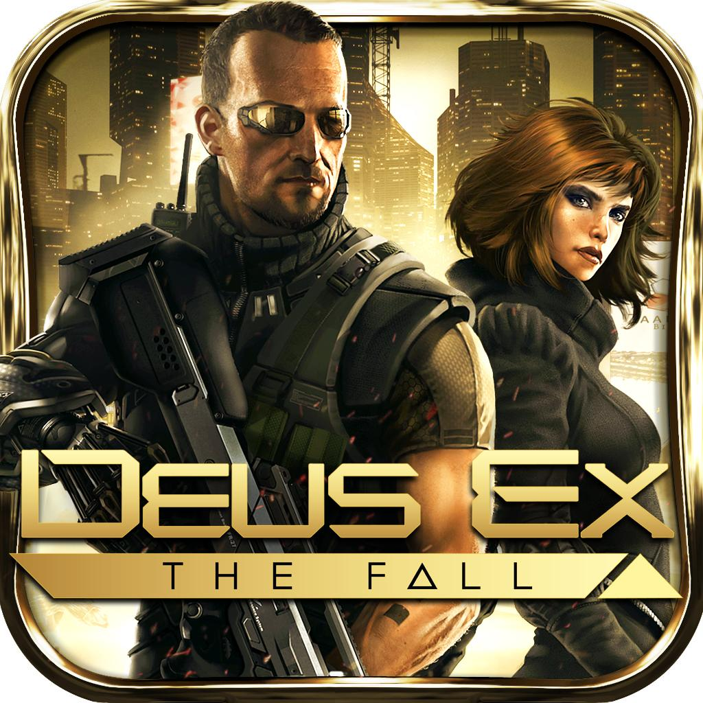 Deus Ex-The Fall-Android-giochi-news
