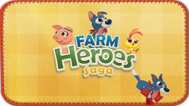 Farm Heroes Saga trucchi Android