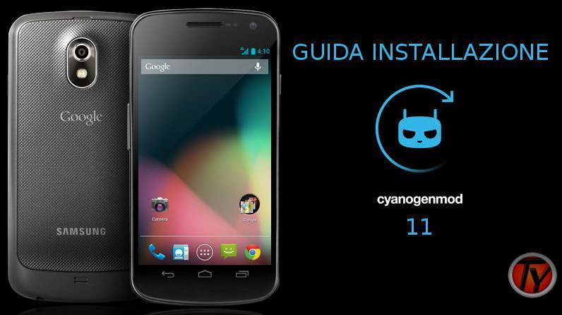Galaxy-Nexus-CM11