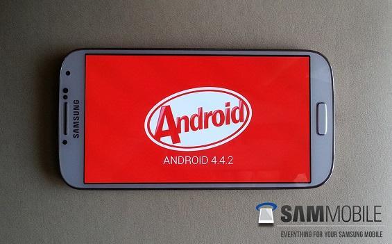 Galaxy-S4-KitKat