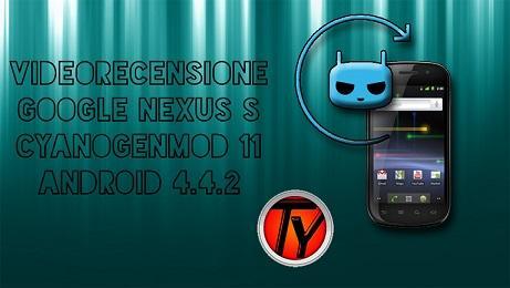 Google-Nexus-S-CM-11