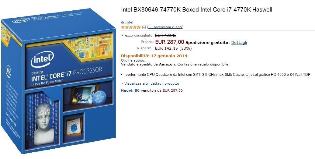 Intel-4770k-Amazon