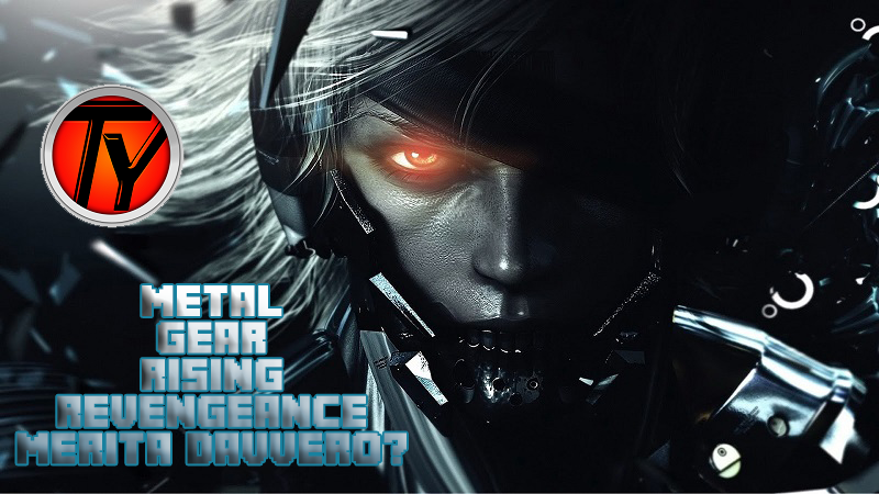Metal Gear Rising Revengeance-giochi-editoriale