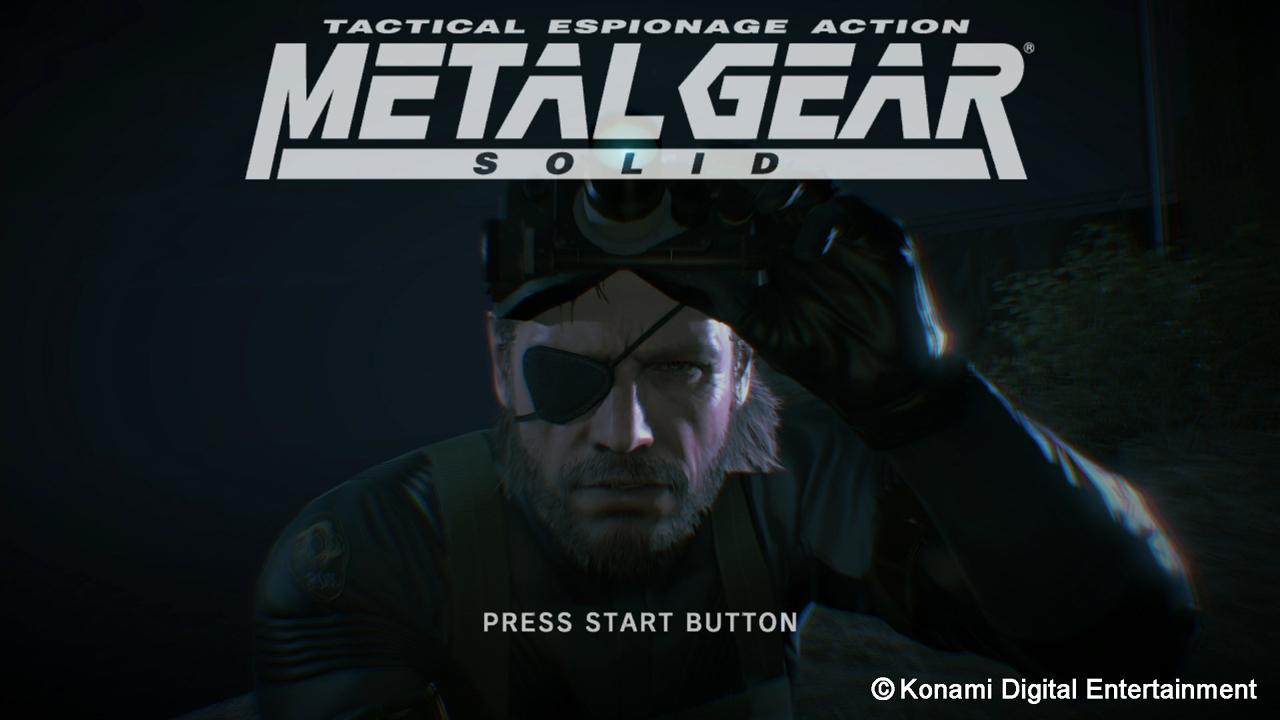Metal Gear Solid 5-Ground Zeroes-The Phantom Pain-giochi-news