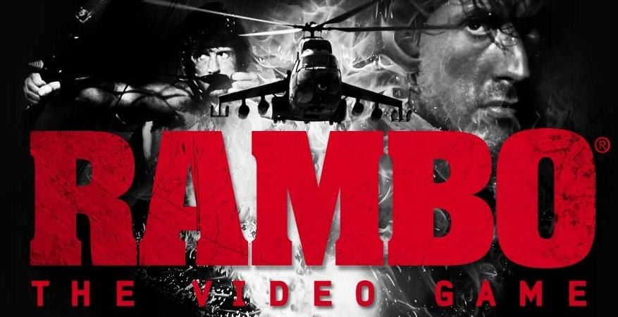 Rambo: The Video Game-news-giochi
