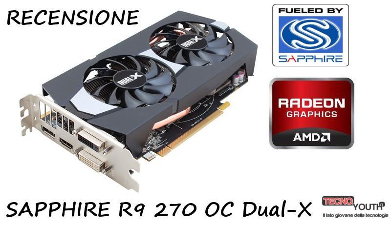 Recensione-Sapphire-R9-270-OC-Dual-X