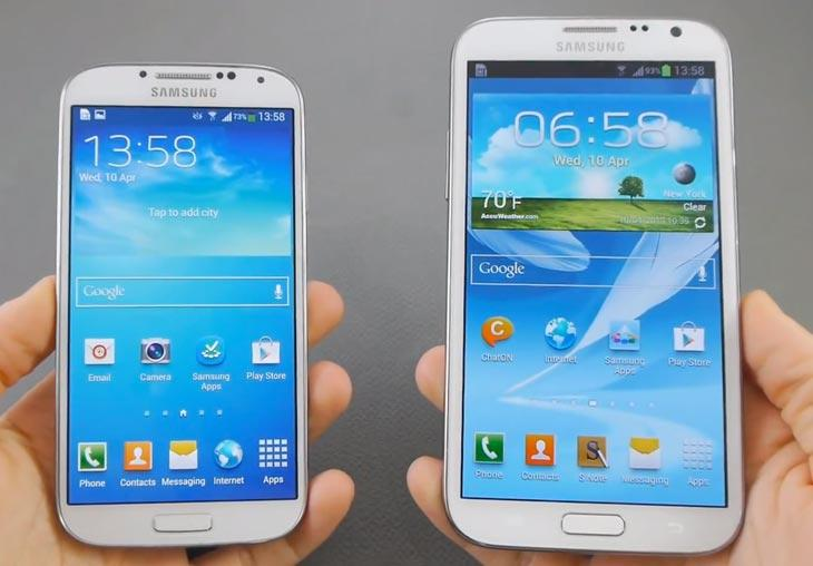 Samsung-Galaxy-S4-Note-2