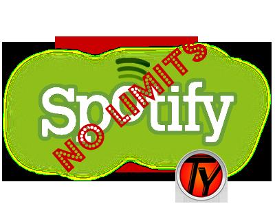 Spotify-senza limiti-gratis-news-applicazioni