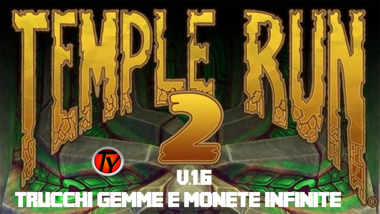 Trucchi Temple Run 2 Android