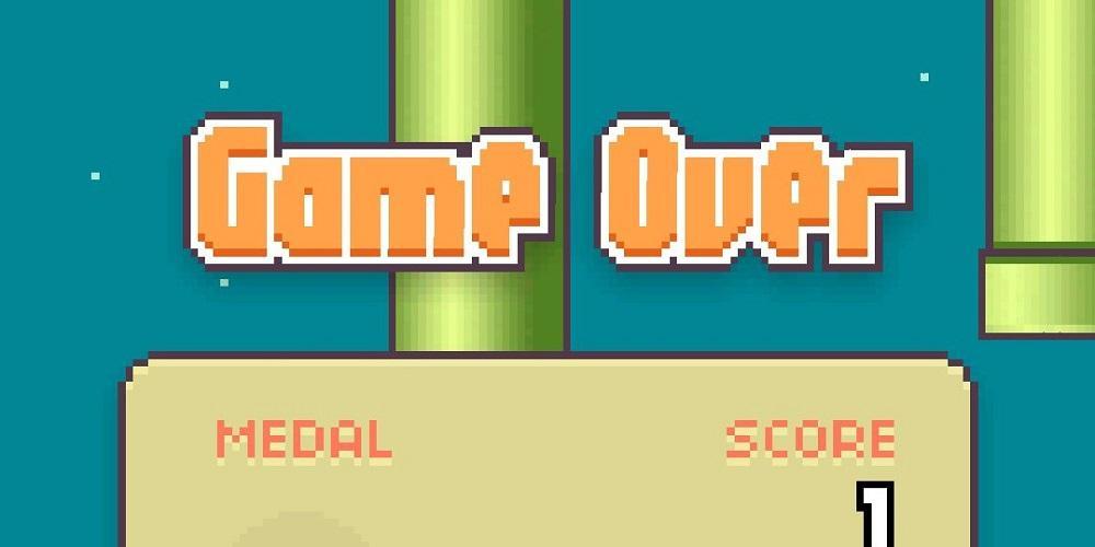 Flappy Bird-record mondiali-vincere-trucchi-giochi