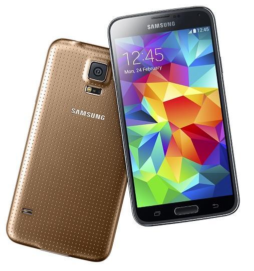 Galaxy-S5-oro