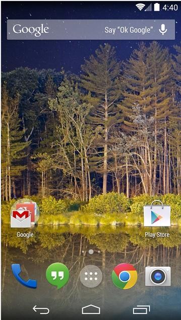 Google-Now-launcher-smartphone