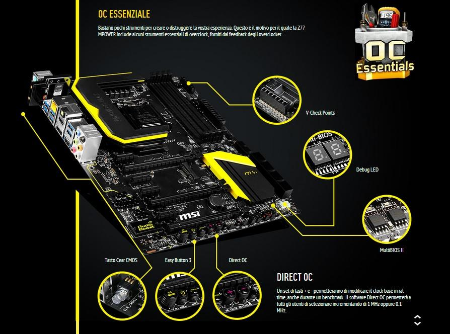 MSI-Z87-MPOWER-features
