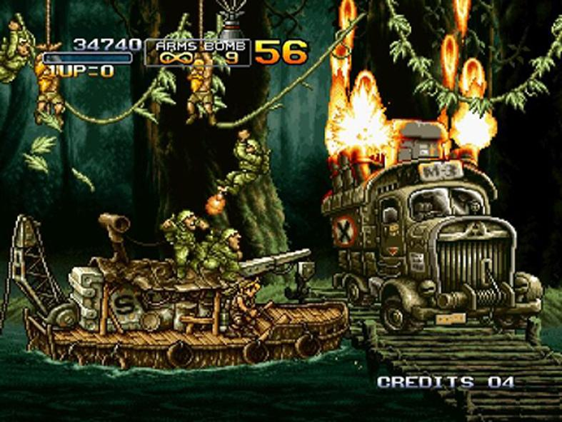 Metal Slug 3-news-giochi-PC