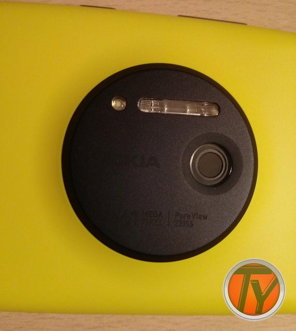 Nokia-41 Megapixel-Video focus-Nokia-Windows Phone