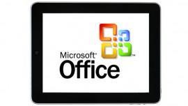 Microsoft Office per iPad: finalmente la data di rilascio?