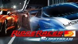 Ridge Racer Slipstream-monete infinite-trucchi-giochi