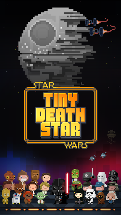 Star Wars-Tiny Death Star-monete infinite-trucchi-giochi-Android