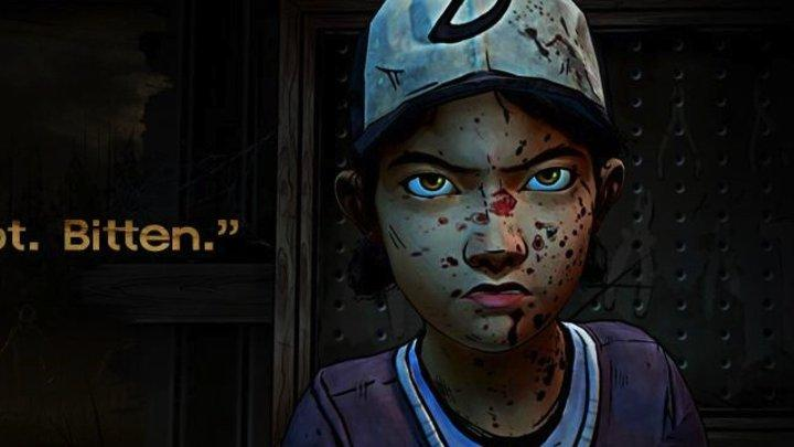 The Walking Dead-Season two-news-giochi-still-not-bitten