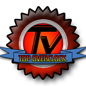 Top Overclock badge