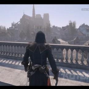 Assassin's Creed Unity Screen 2