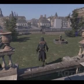 Assassin's Creed Unity Screen 4