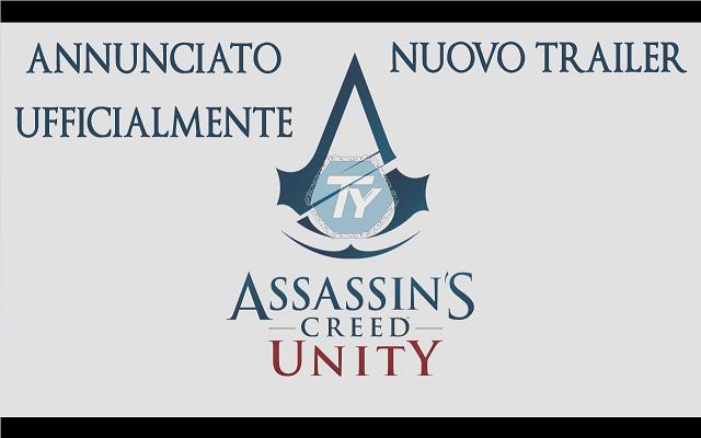 Assassin's Creed Unity-giochi-annunciato ufficialmente-trailer