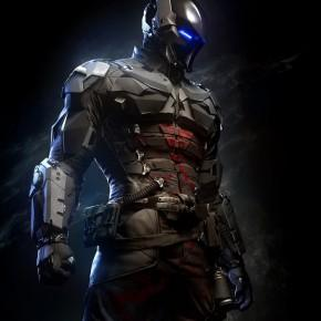Batman-Arkham Knight-GDC 2014-2