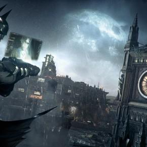 Batman-Arkham Knight-GDC 2014-5