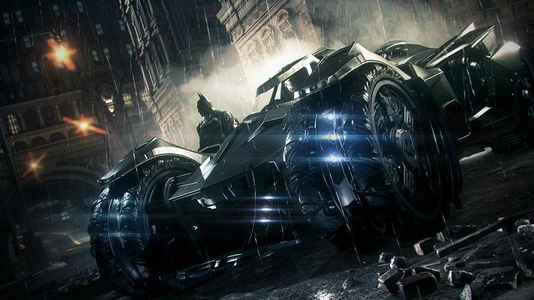 Batman-Arkham Knight-GDC 2014-6