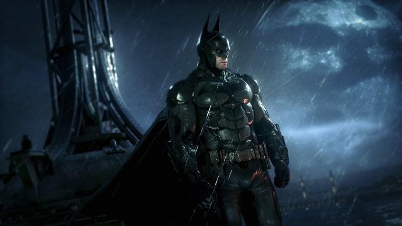 Batman-Arkham Knight-GDC 2014-7