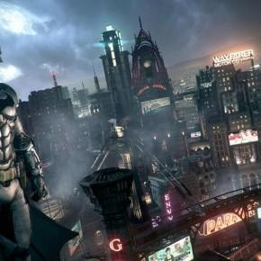 Batman Arkham Knight Immagini 10