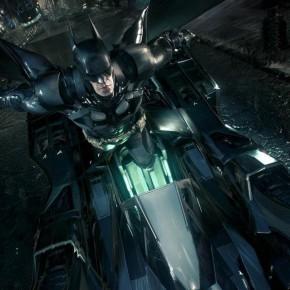 Batman Arkham Knight Immagini 11