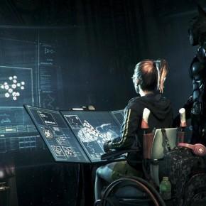 Batman Arkham Knight Immagini 12