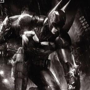 Batman Arkham Knight Immagini 17