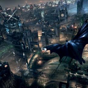Batman Arkham Knight Immagini 3