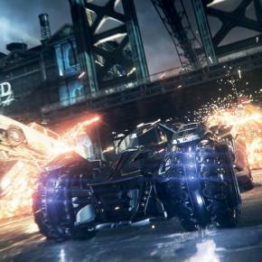 Batman Arkham Knight Immagini 6