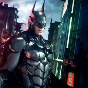 Batman Arkham Knight Immagini 7