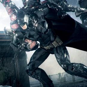 Batman Arkham Knight Immagini 8