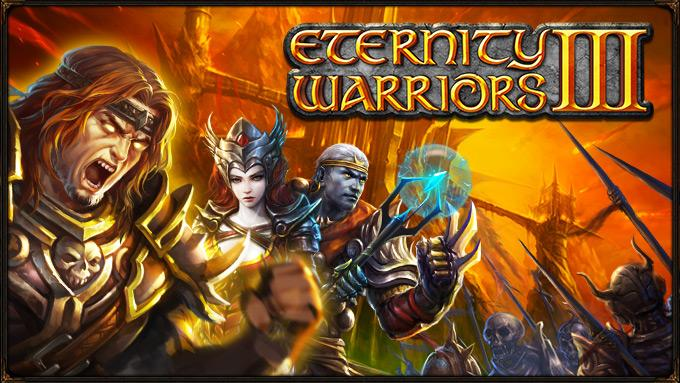 Eternity Warriors 3-trucchi-vita infinita-energia infinita-giochi