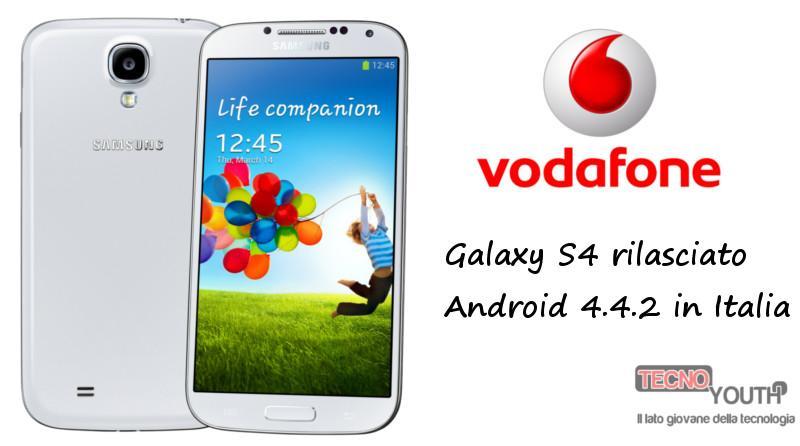 Galaxy-S4-KitKat-Italia-Vodafone