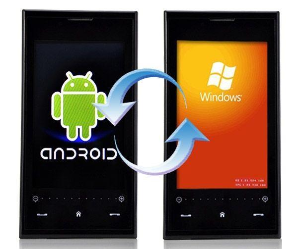 Huawei-smartphone-dual-boot