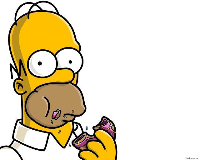 I Simpson-Nuovo aggiornamento- giochi