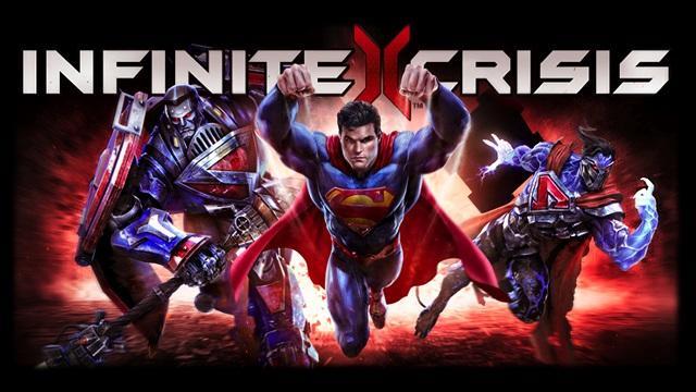 Infinite Crisis-trailer-beta pubblica-giochi