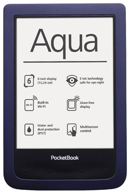 PocketBook-AQUA