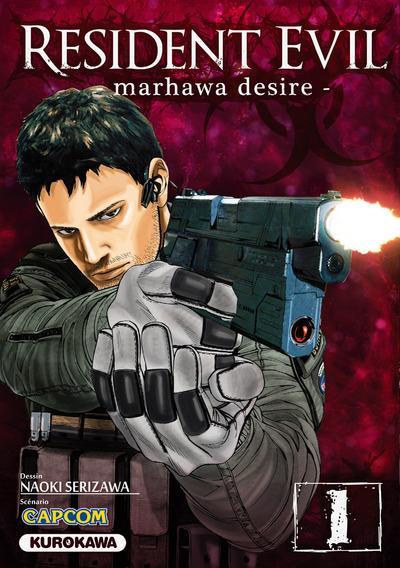 Resident Evil-Marhawa Desire-giochi-news