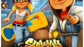 Subway Surfers-New York-monete infinite-chiavi infinite-trucchi-Android